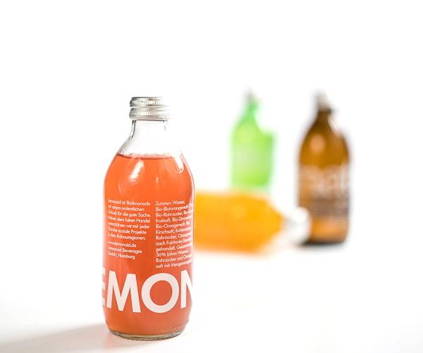 Lemonaid -  BLUTORANGE