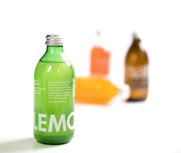 DIY-Ideen mit Lemonaid