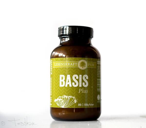 Bio Basis Plus von Lebenskraftpur - Zur Deckung des täglichen Vital- und Mikronährstoffbedarfs