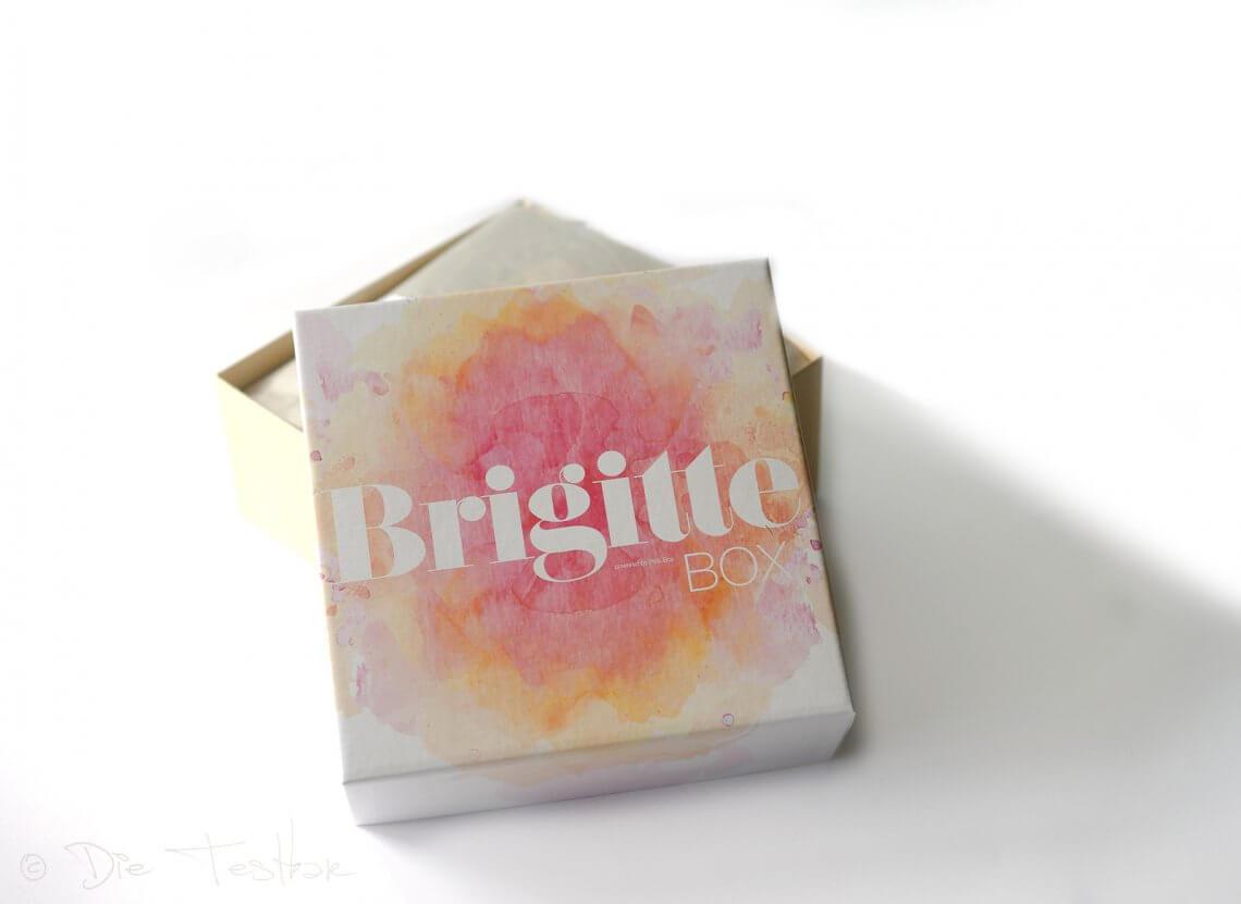 BRIGITTE Box Nr. 4/2019 im August 2019