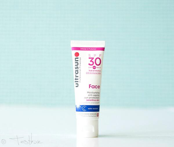 Ultrasun - Ultrasun Face SPF30