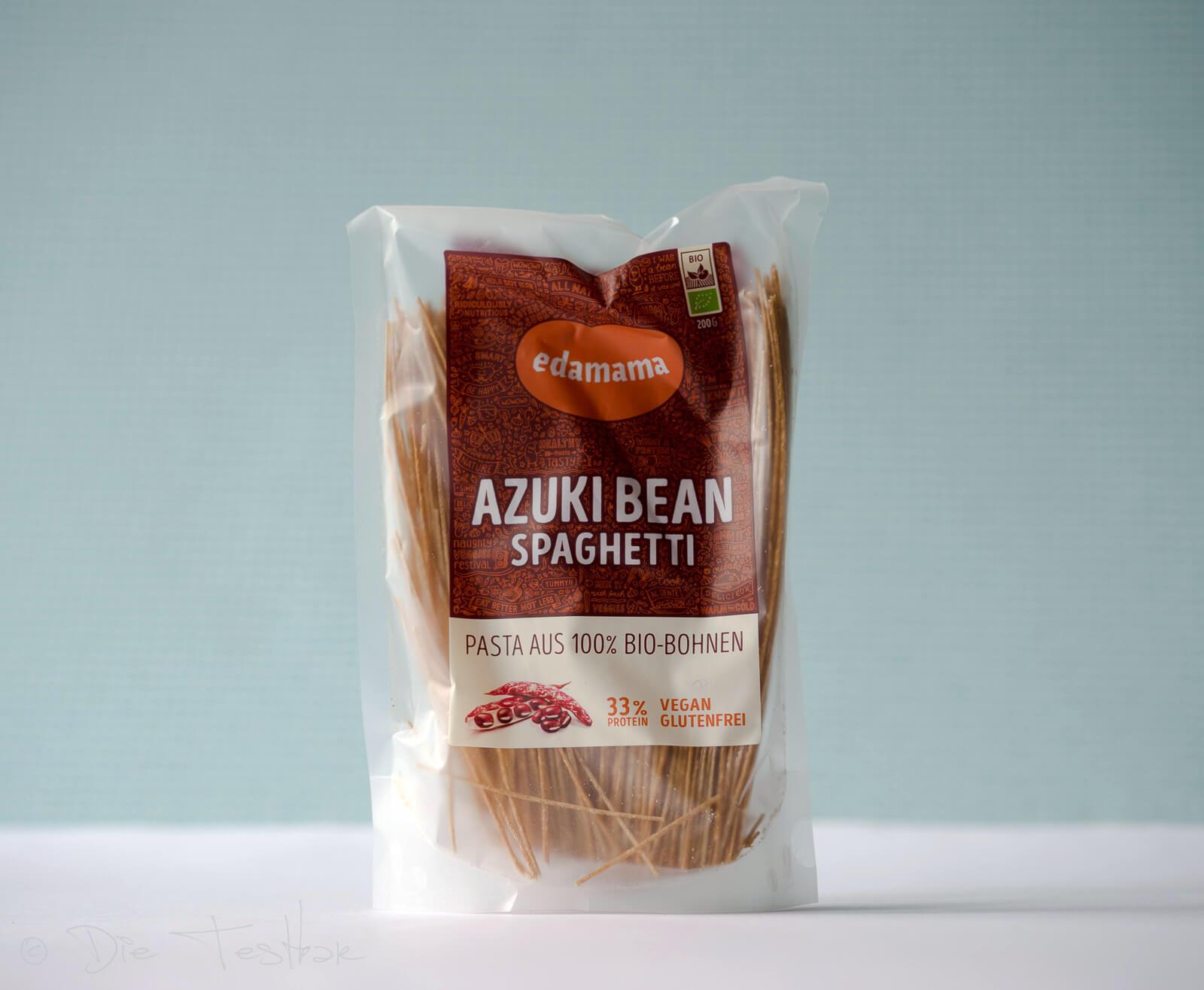 Edamama - Edamama Azuki Bean Spaghetti