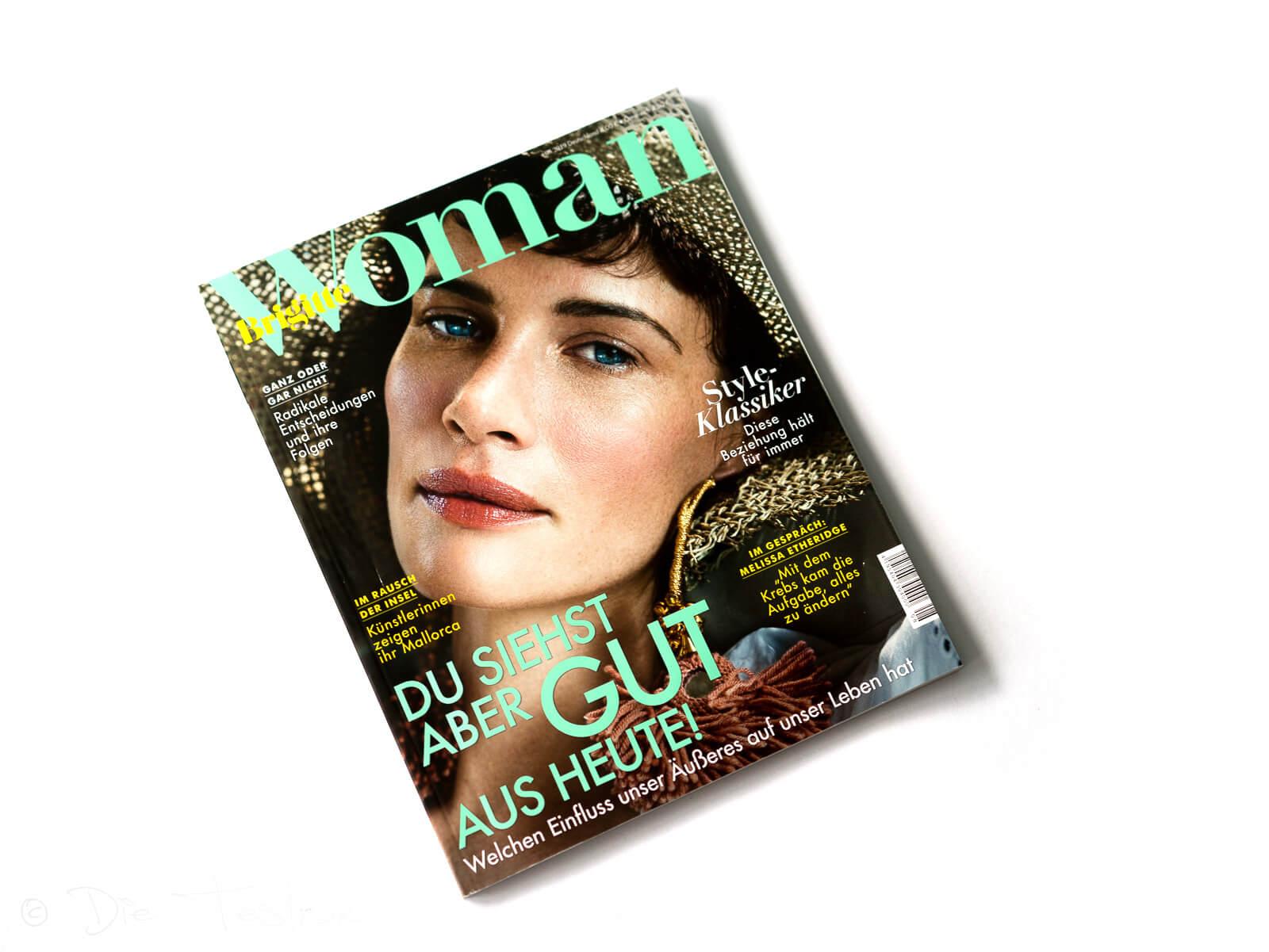 Zeitschrift - Brigitte Woman