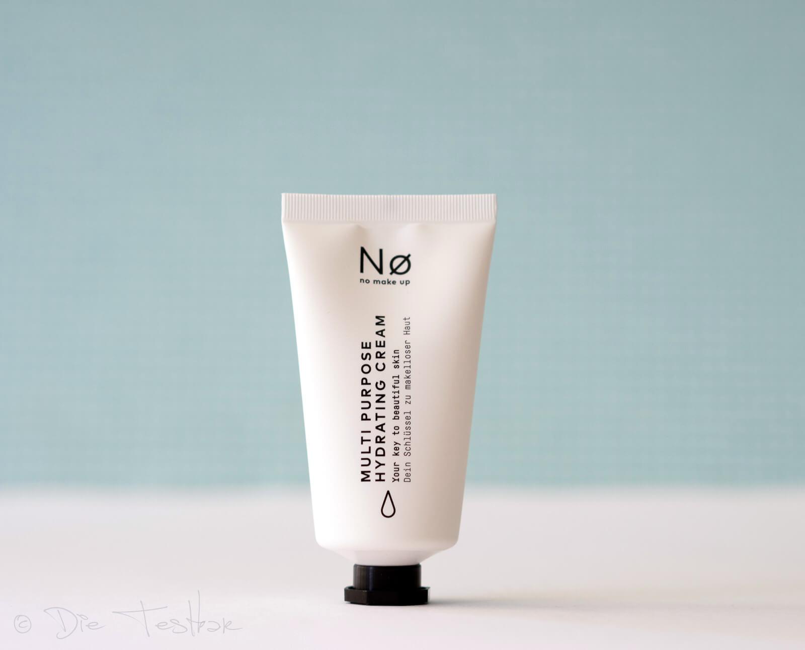Nø Cosmetics - slay today Feuchtigkeitscreme