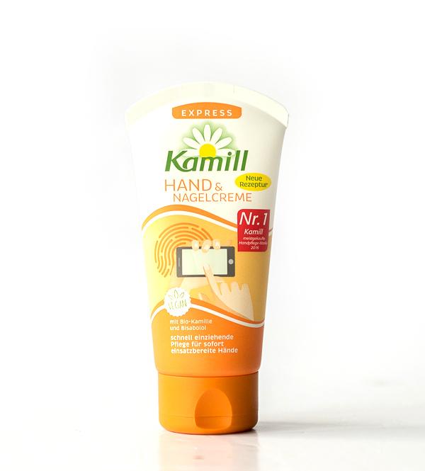 Kamill - Hand & Nagelcreme EXPRESS