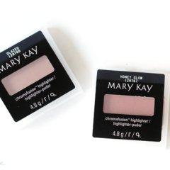 Mary Kay hat zwei wunderschöne Highlighter auf den Markt gebracht die Wir Euch einmal näher vorstellen möchten. Die Chromafusion Highlighter kommen in Puderform und es gibt sie in zwei Nuancen. Sie sollen mit intensiver Leuchtkraft kommen und sehr haltbar sein. Wir haben uns die Hightlighter mal genauer angesehen. […]