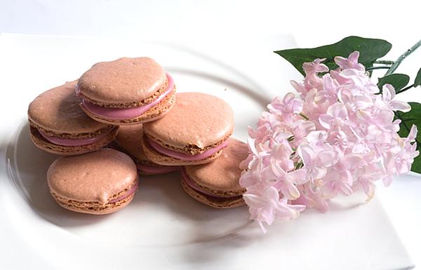 Rezept - Macarons
