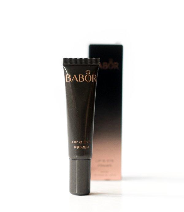 Lip & Eye Primer von Babor