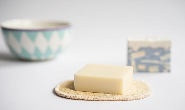 Pflegendes und Nützliches für das Bad - Savion Arganölseife