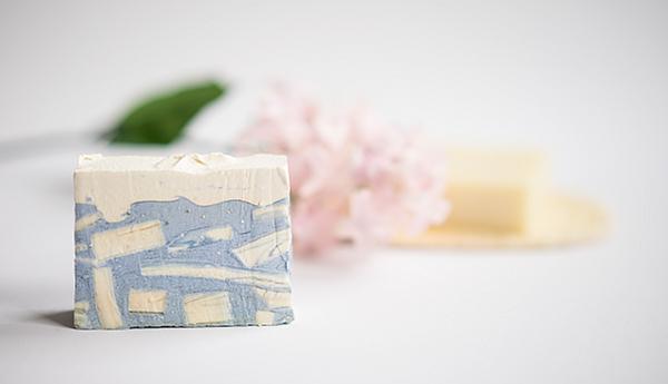 Pflegendes und Nützliches für das Bad - Savion Ziegenmilch-Körperseife