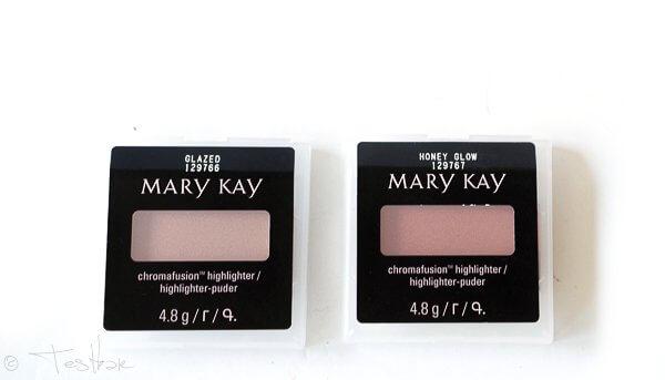 Mary Kay Chromafusion Highlighter