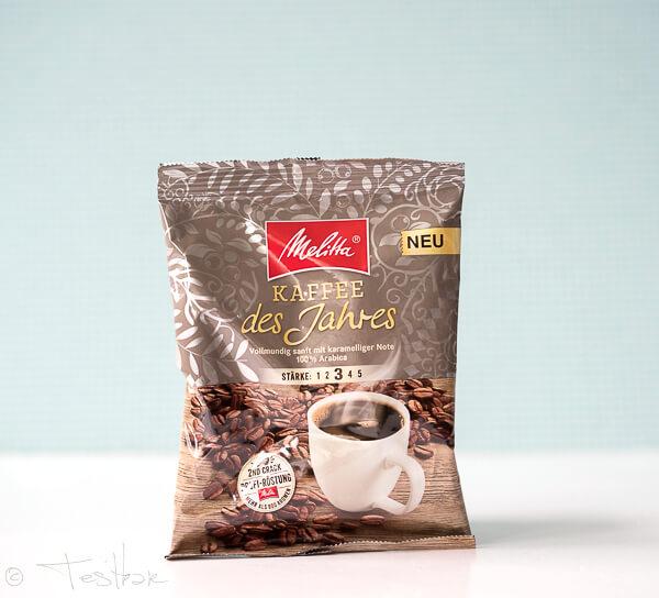MELITTA -Kaffee des Jahres