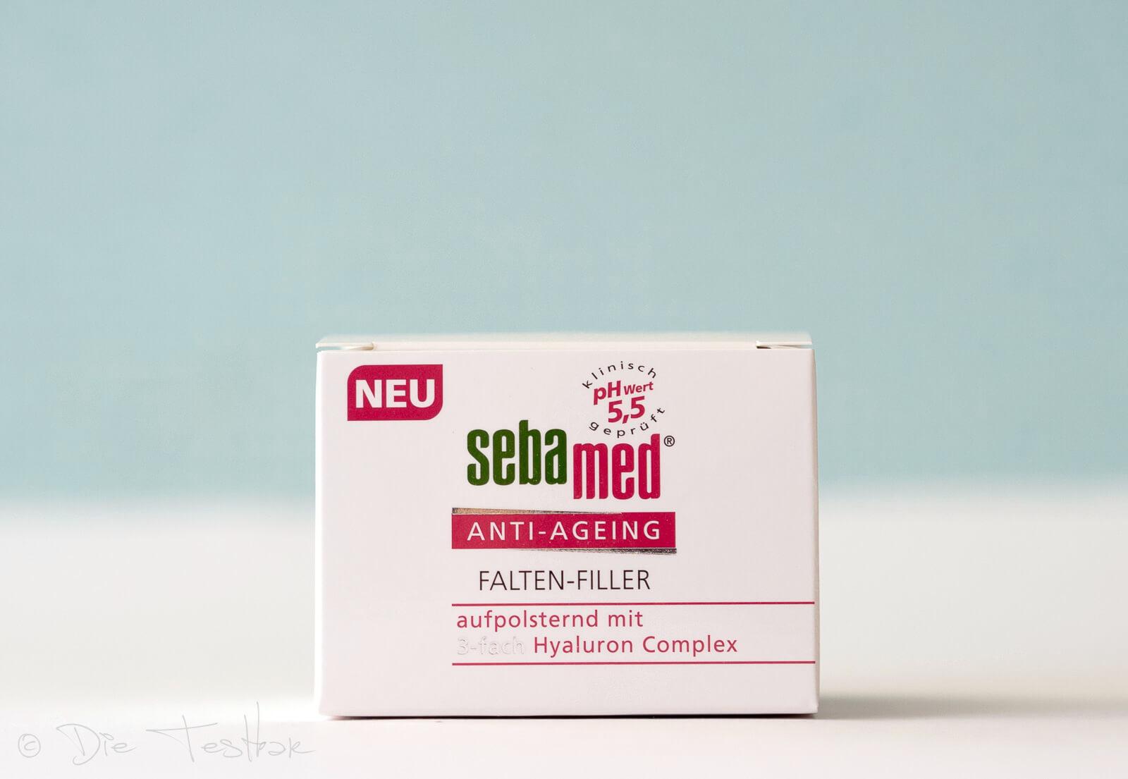 sebamed - ANTI-AGEING Falten-Filler