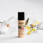 Naturkosmetik – Make-up und Wimperntusche von Lavera