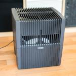 Test – Venta-Luftwäscher – Luftbefeuchter & Luftreiniger in einem Gerät
