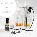 Gewinnspiel – Frau Tonis Parfum Berlin
