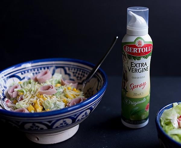 Salat Bertolli