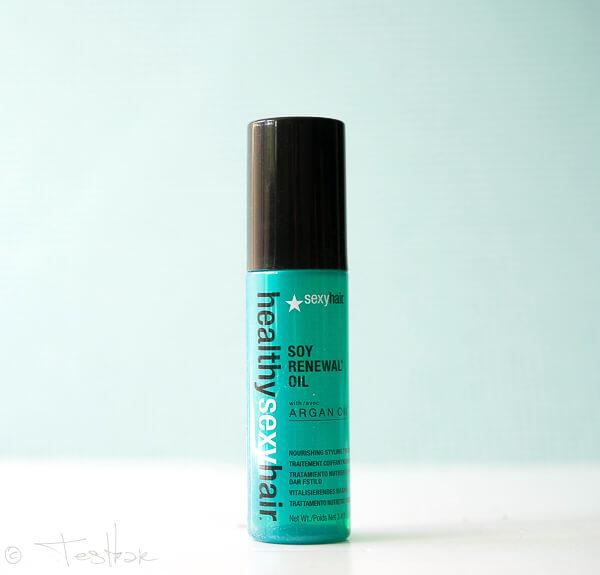 sexyhair - Healthy Soy Renewal Haaröl