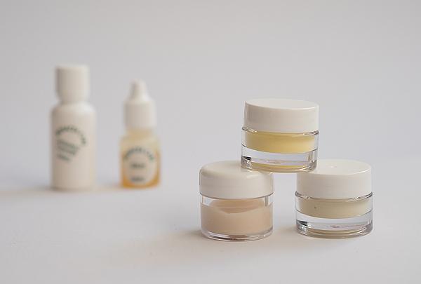 Rosazea Hautpflege - Rosacea Care Probepackung mit 5 Produkten