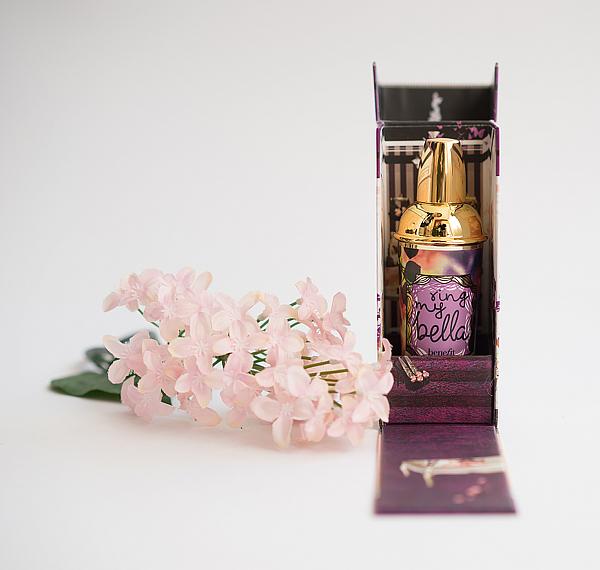 Dekorative Kosmetik und Duft von Benefit - ring my Bella - Eau de Toilette