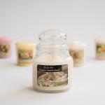 Duftendes von Yankee Candle und Candle-Lite