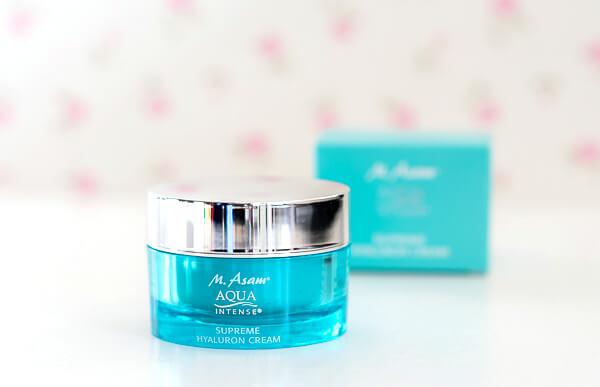 M. Asam - Aqua Intense Supreme Hyaluron Cream