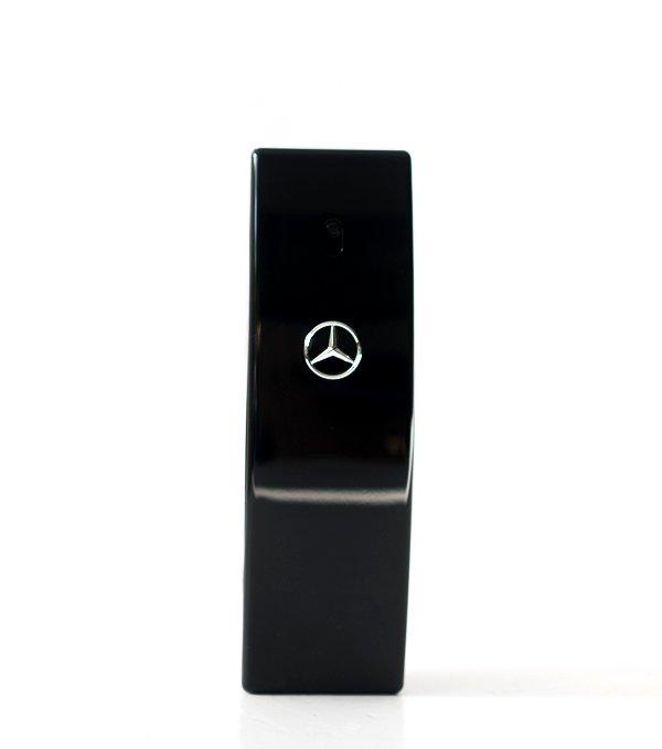 Mercedes Benz Club Black