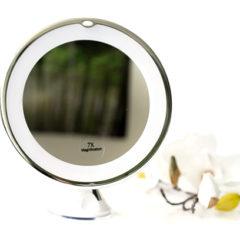 Wir möchten Euch heute ein tolles Produkt vorstellen, welches wir auf Amazon entdeckt haben. Dieses haben wir nun über einige Zeit getestet und möchten Euch heute unsere Erfahrungen mit dem Produkt mitteilen.Bei besagtem Produkt handelt es sich um einen Make-up Spiegel mit 7 fache Vergrößerung. Dieser beleuchtete Kosmetikspiegel […]