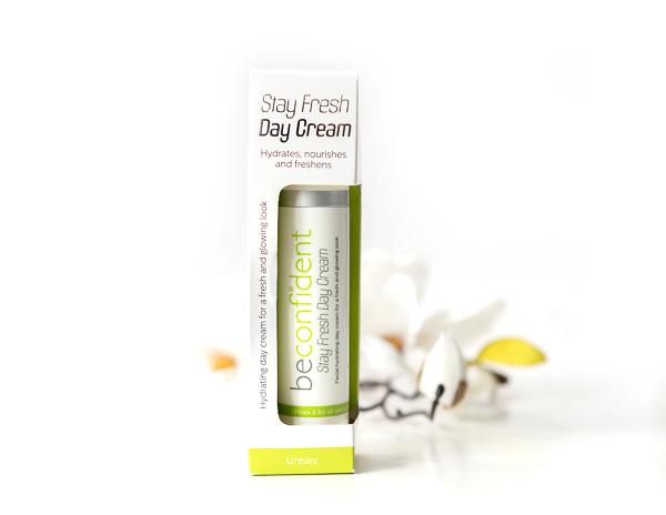 Stay Fresh Cream von beconfident