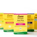 Luvos-Heilerde imutox und Bio-Nahrungsergänzung mit Heilerde