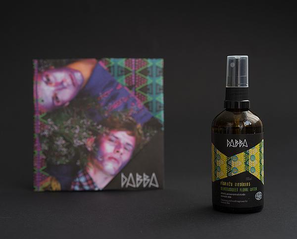 Besondere Naturkosmetik - Meadowsweet Floral Water
