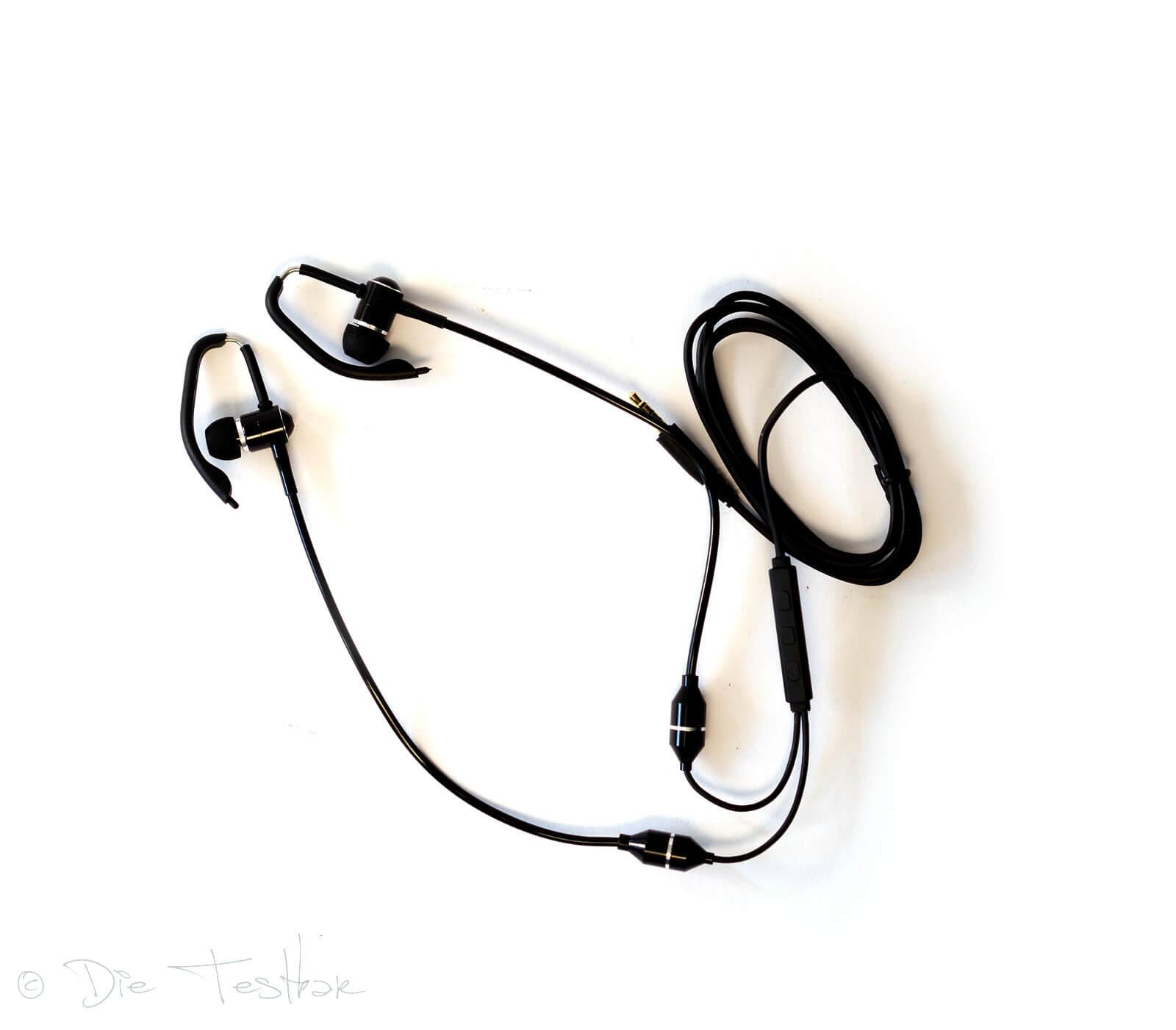 Sport Edition Headset