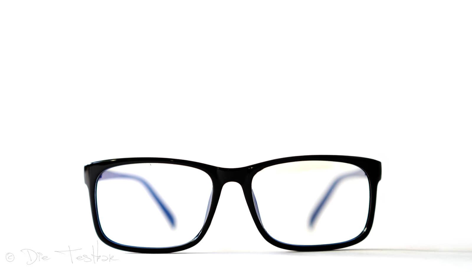 PREMIUM Anti Blau Licht Brille