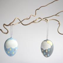 Ostern rückt immer näher und die meisten werden wohl bereits Ihre Osterdekoration fertig haben. Wer jedoch noch Anregungen braucht, kann auf unsereOstereier in pastell mit Wolken zurückgreifen. DIY – Ostereier in pastell – Wolken Diese Eier sind aus Kunststoff und wurde mit Acrylfarbe bemalt. Die Eier sollten vor […]