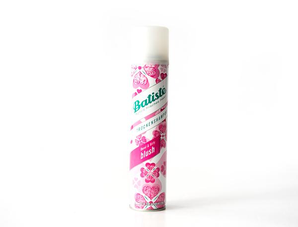 Batiste - Trockenshampoo Floral & Flirty Blush