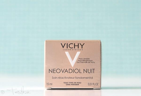 Vichy NEOVADIOL Nuit - Nachtcreme für reife Haut