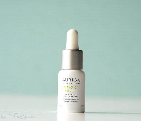Auriga Flavo-C Serum Anti-Falten