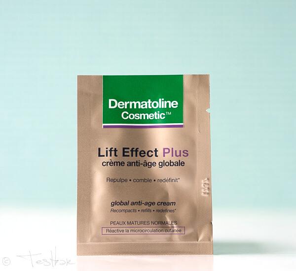 Dermatoline Cosmetic Lift Effect Plus Global Intensive Anti-Aging Serum