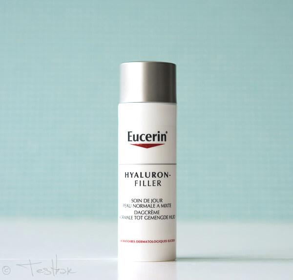 Eucerin Anti-Age Hyaluron-Filler Tagespflege Für Normale Bis Mischhaut