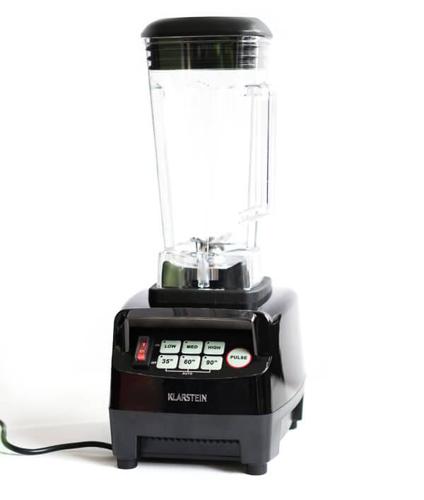 Herakles 5G Standmixer Green Smoothie 1500W 2 Liter - BPA-frei