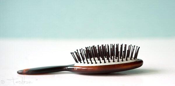 Vichy Dercos Haarbürste