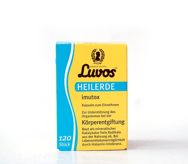 Adolf Justs Luvos-Heilerde imutox