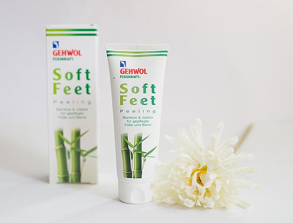 Gehwohl Soft Feet