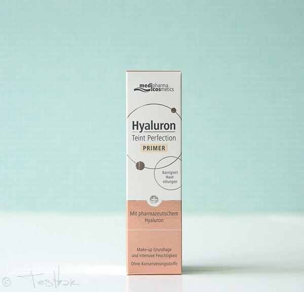medipharma cosmetics Hyaluron Teint Perfection - PRIMER