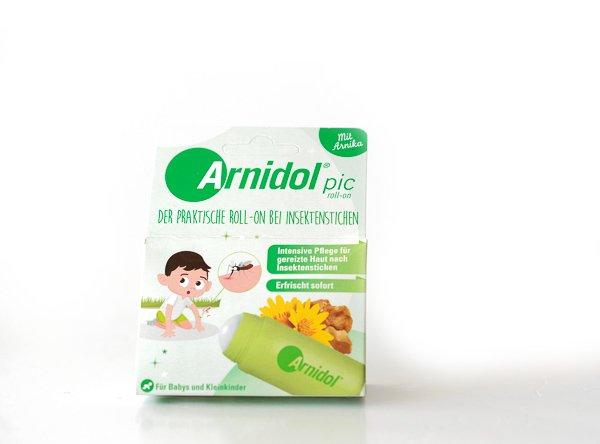 Arnidol Pic