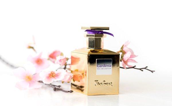 Eau de Parfum von Isabey - Le Gardénia
