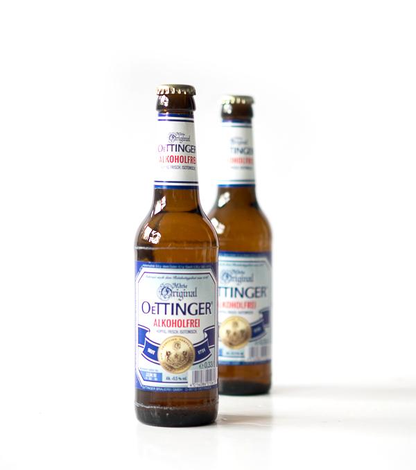 Oettinger Alkoholfrei