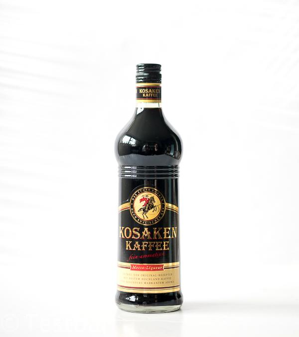 Kosaken Kaffee Kaffeelikör
