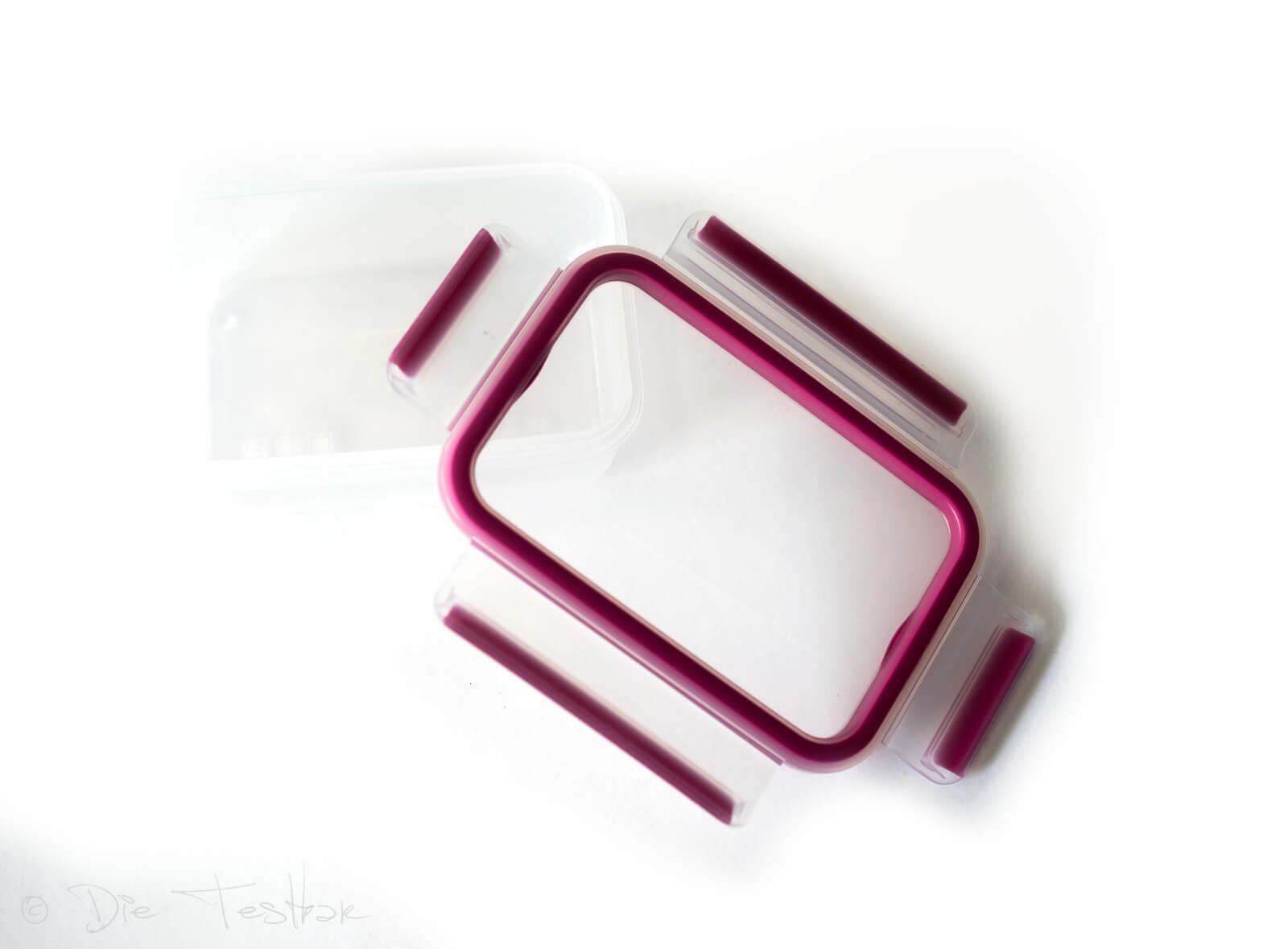 Emsa - Clip & Close Frischhaltedose