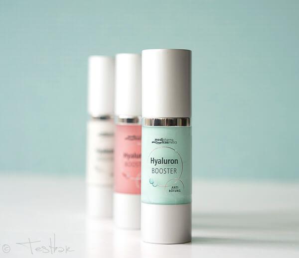 Hyaluronbooster von medipharma cosmetics